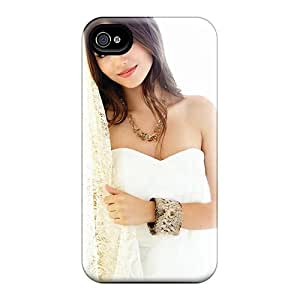 CaroleSignorile Cases Covers Protector Specially Made For Iphone 6 Victoria Justice wangjiang maoyi