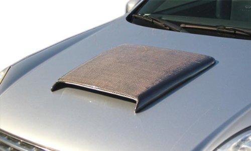 Universal Carbon Creations Ram Air Scoop 1 – 1 Piece