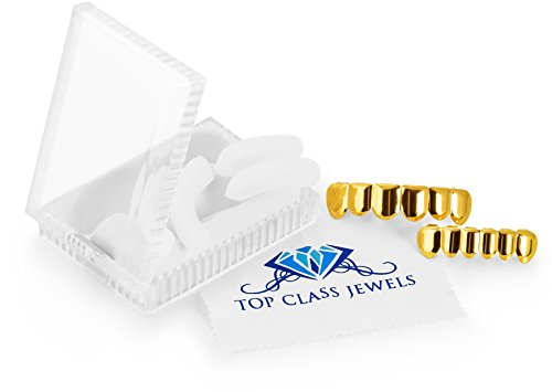 24k-gold-plated-grillz-for-mouth-top-bottom-hip-hop-teeth