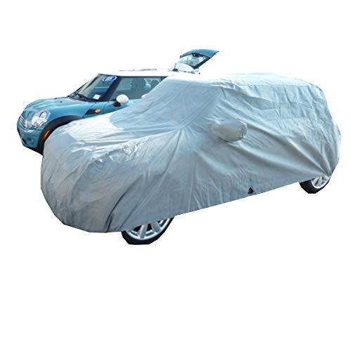 Formosa Covers Mini Cooper car cover up to 158