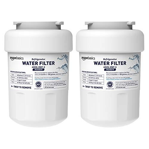 AmazonBasics AMZN-MWF-S2
