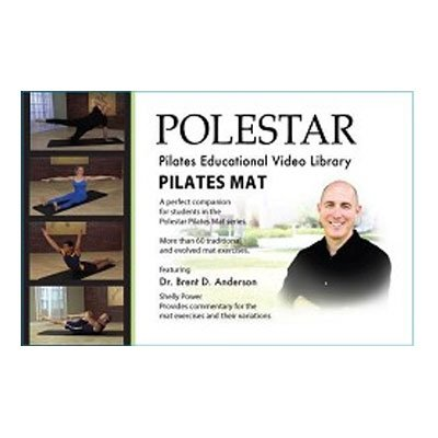 Pilates Educational Video Library from Polestar® - Mat