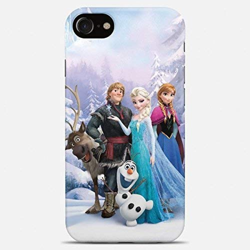 frozen phone case iphone 6