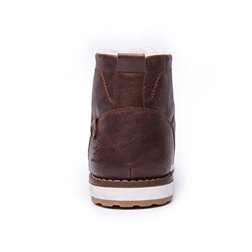Gw Classic Mens Lace Shoes