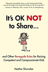 Parenting can be such an overwhelming job that it's easy to lose track of where you stand on some of the more controversial subjects at the playground (What if my kid likes to rough house—isn't this ok as long as no one gets hurt? And what if...