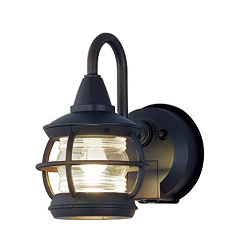 パナソニック(Panasonic) LEDポーチライト40形電球色LGWC85217K B01E2BLIOE 20320