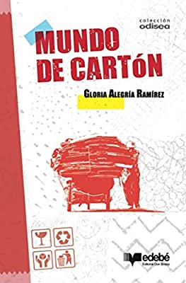 Mundo de cartón (Spanish Edition)