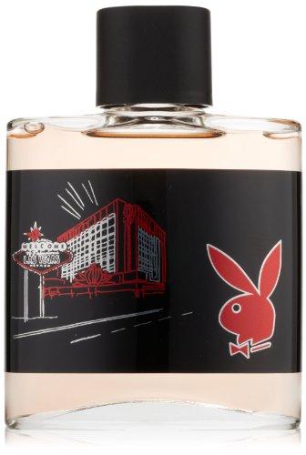 Playboy Vegas, homme / men, After Shave, 100 ml