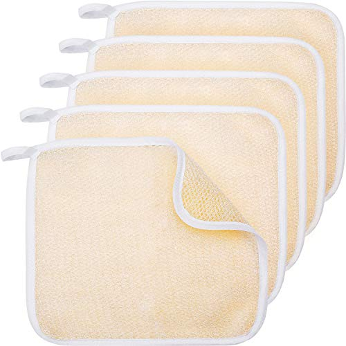 Tatuo 5 Pack Exfoliating