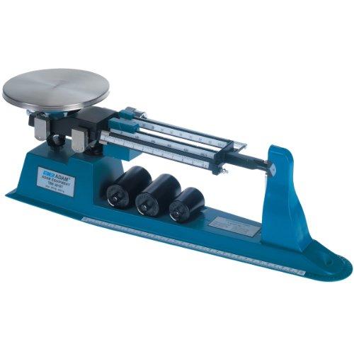 2610 Triple Beam - Adam Equipment TBB 2610S Triple Beam Mechanical Balance, 2610g Capacity, 0.1g Readability