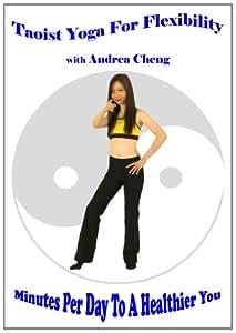 Taoist Yoga For Flexibility