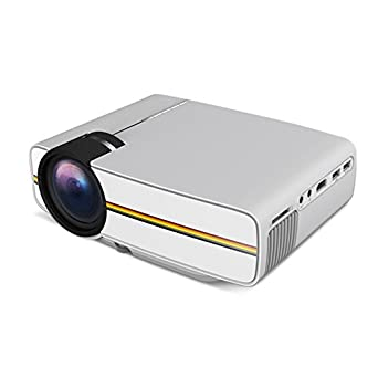 Premium calidad LED Mini proyector de vídeo, con 1200 luminoso ...
