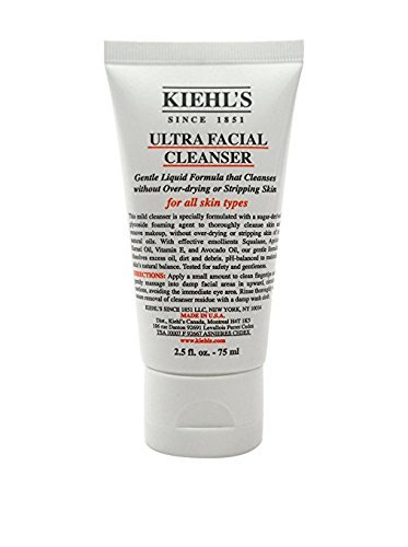 Ultra Facial Cleanser 2.5 Ounce