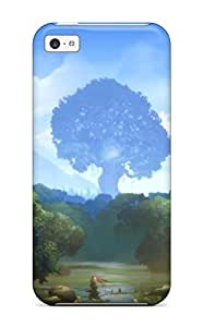 fenglinlinOscar M. Gilbert's Shop Snap-on Case Designed For iphone 4/4s- Ori And The Blind Forest 7727607K56017231