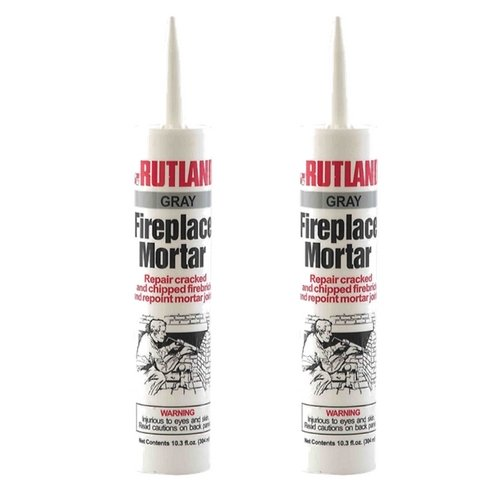 Rutland Fireplace Mortar Cartridge