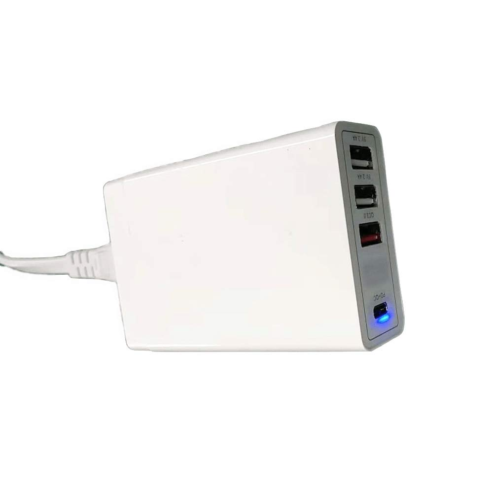 Amazon.com: Best 60W macbook pro charger 90w USB C Pd ...