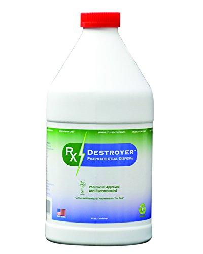 Rx Destroyer  4
