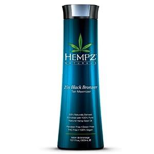 Supre Hempz 25x Bronzer - Dark Natural width=