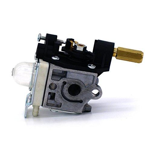 NIMTEK New Carburetor Carb RB-K70 RB-70A for ECHO SRM-210 SR