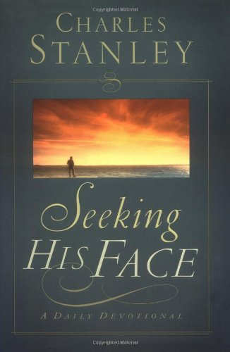 Download Seeking His Face: A Daily Devotional (Christian Living) PDF