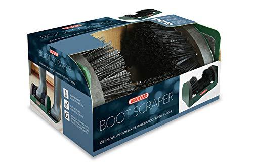 Bosmere Outdoor Boot Scraper