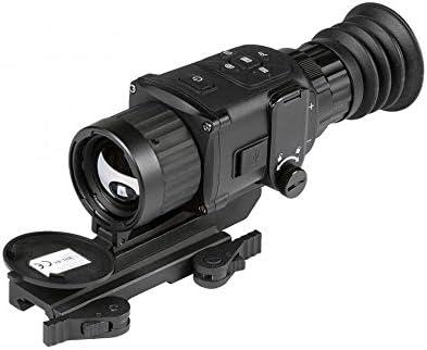 AGM Rattler TS35-384 Compact Medium Range Thermal Imaging Rifle Scope 384x288 (50 Hz), 35 mm Lens.