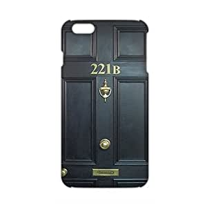 Angl 3D Case Cover Sherlock Holmes Phone Case for iPhone6 plus