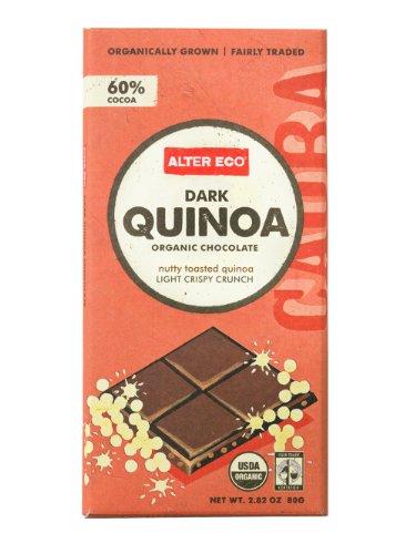 quinoa chocolate - 1