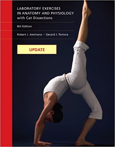 Update Laboratory Exercises In Anatomy And Physiology With