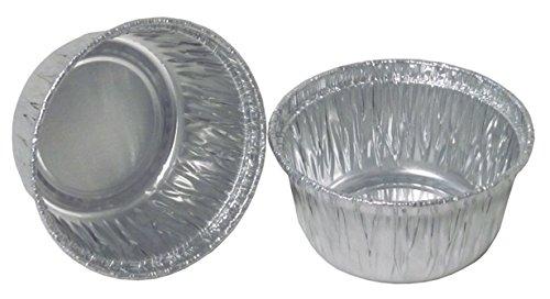 Durable Disposable Aluminum Cupcake Capacity product image