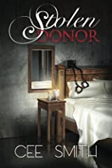 Stolen Donor Paperback