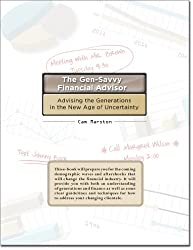 Gen-Savvy Financial Advisor by Cam Marston