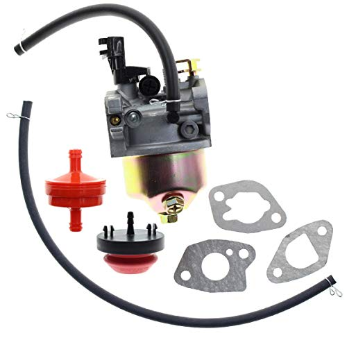 MOTOALL Carburetor for 951-12705 MTD Yard machine Snow Blower Troy-bilt storm 2410 2420 2620 2690 Cub Cadet 165-SU 165-SUB 165-SUB-11 265-SU 265-SU-11 365-SUA 365-SUB 524SWE 524WE 2X 524SWE 524WE 24HP (Troybilt Snow Blower 2410)