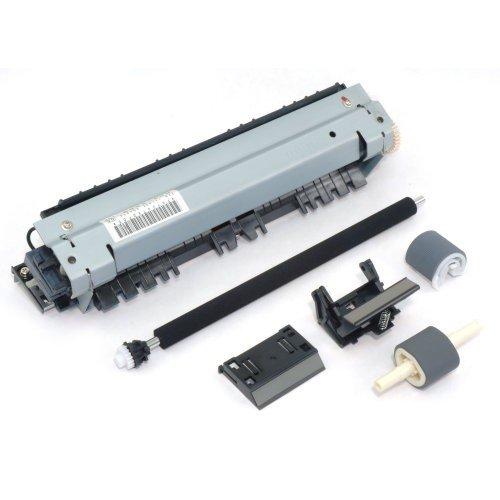 - HP H3980-60001 Maintenance kit - LaserJet 2400 maintenance kit - Includes (120V) fusing roller, transfer roller, Tray 1 pickup roller, Tray 2 separation pad and pickup roller, gloves and installation instructions