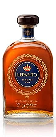 2 Fl. - Lepanto - Gran Reserva - Spanien - Brandy de Jerez D.O. - 2x 0,7l - 36,0% vol.