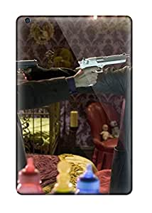 Pamela Sarich's Shop 3426392I30020560 Hot New Shoot Em Up Case Cover For Ipad Mini With Perfect Design