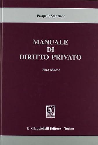 manuale di diritto privato 9788834882146 amazon com books rh amazon com manuale diritto privato simone manuale diritto privato simone