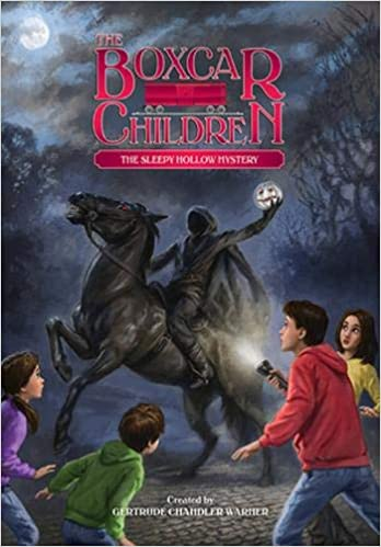 The Sleepy Hollow Mystery (Boxcar Children Mysteries): Amazon.es: Warner, Gertrude Chandler: Libros en idiomas extranjeros