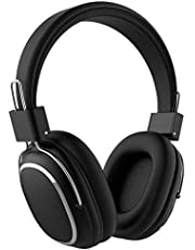 wireless headphone sodo sd-1004 - Black