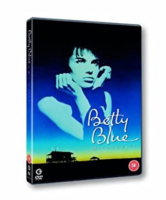 : BETTY BLUE (DELUXE EDITION) (1986) (All Region