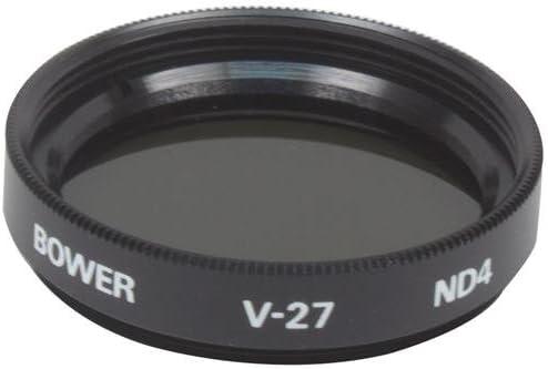 2-Stop ND4 BOWER 27mm Neutral Density Filter