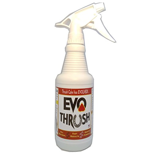 Evo Thrush - Spray 16 oz.