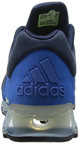 Uomo Corsa Blu Scarpe Springblade Azionamento 2 M Adidas Awq47zE