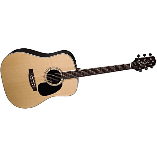 Takamine EF360GF Dreadnought Acoustic Electric