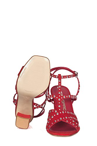 Paoli Rouge Rouge Giancarlo 310876 Sandals vFqRwdB