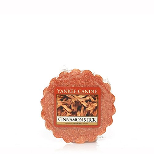 - Yankee Candle Cinnamon Stick Tarts Wax Melts, Food & Spice Scent
