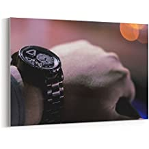 Westlake Art - Canvas Print Wall Art - Close Up on Canvas Stretched Gallery Wrap - Modern Picture Photography Artwork - Ready to Hang - 18x12in (*7x-508-5e5)