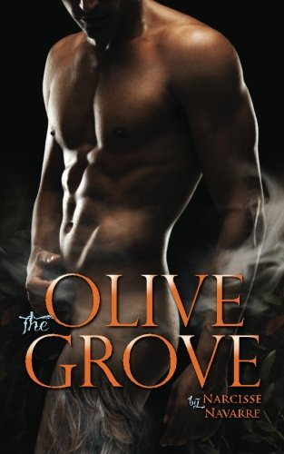 Book: The Olive Grove by Narcisse Navarre