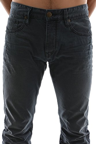 jeans petrol industries tofield bleu