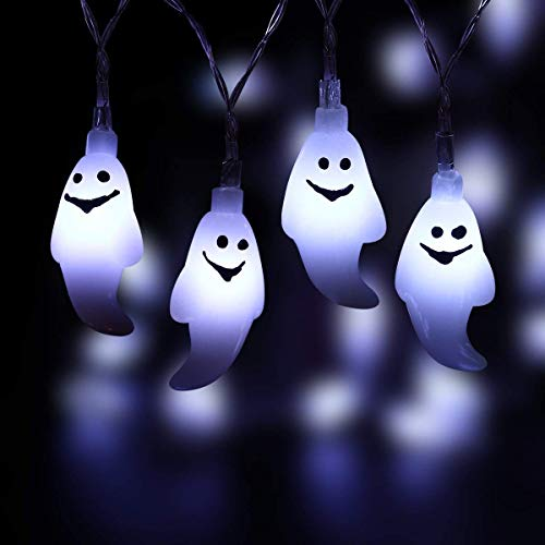 Halloween Ghost Led Lights